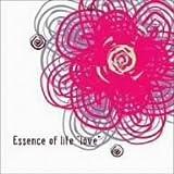 "Essence of life ""love"" 画像"