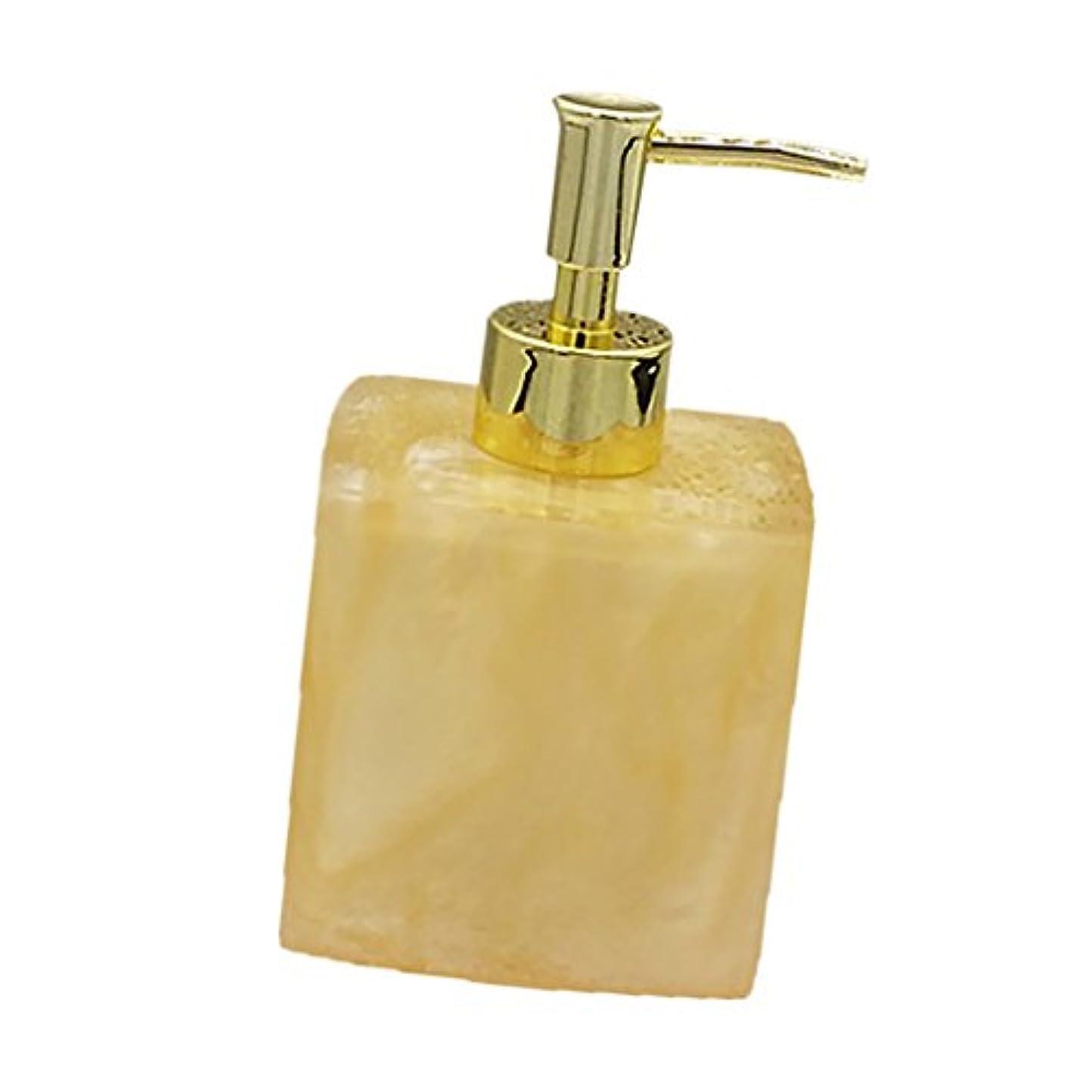 腹部性差別直感(8.5 7.8 15cm, Yellow) - MonkeyJack Resin Soap Shampoo Dispenser Bath Liquid Body Lotion Pump Bottle/Jar VARIOUS...