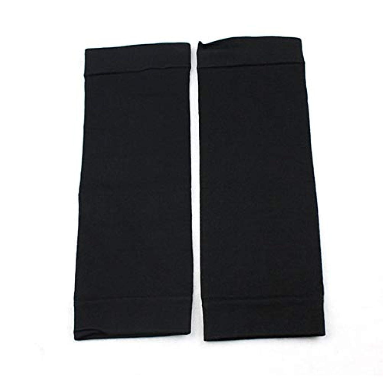 買い物に行くパノラマ損傷ユニセックス男性女性プロの圧縮ソックス通気性のあるトラベルアクティビティフィットナースシンスプリントフライトトラベル - ブラックS/M