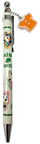どうぶつの森 DZ04 シャープペンシル B(エイブルシスターズ)  全長14cm