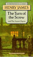 Turn of the Screw & the Aspern Papers (Classics Library)