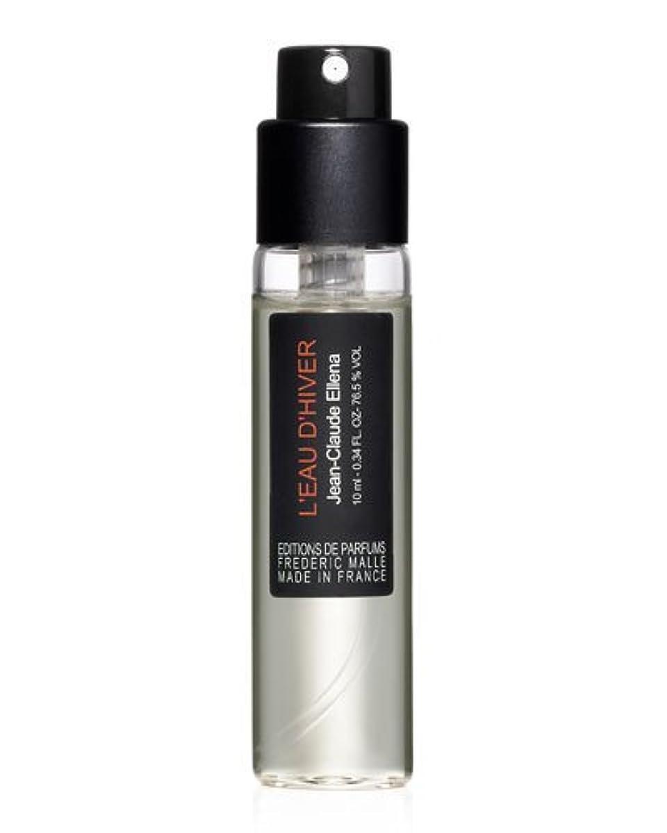 概念チューブスマッシュFrederic Malle L'Eau D'Hiver (フレデリック マル ロー ド ハイバー) 0.33 oz (10ml) EDP Spray Refill