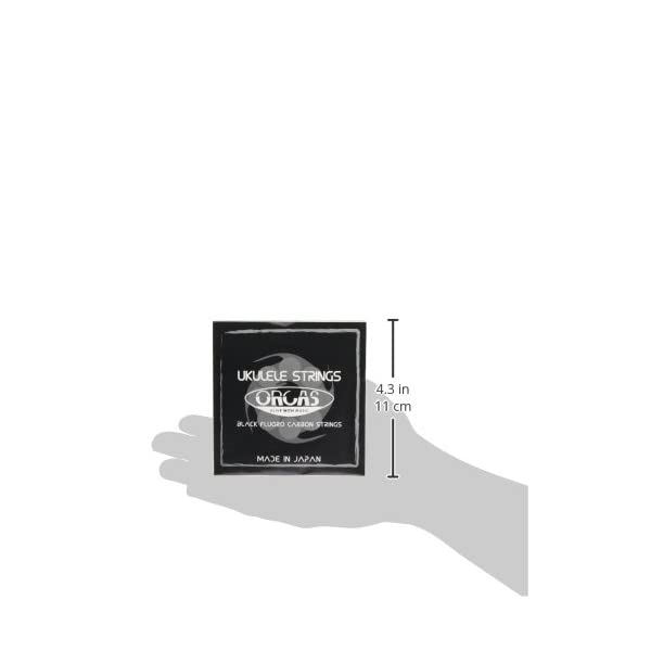 【ORCAS】 ウクレレ弦 セット OS-ME...の紹介画像3