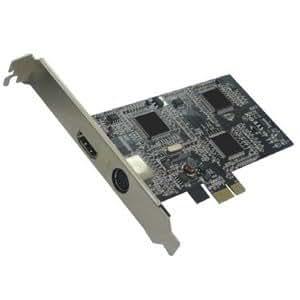No brand HDMIキャプチャーカード PCIExpress(x1)接続 HDGRAB