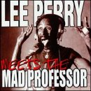 Lee Perry Meets Mad Professor