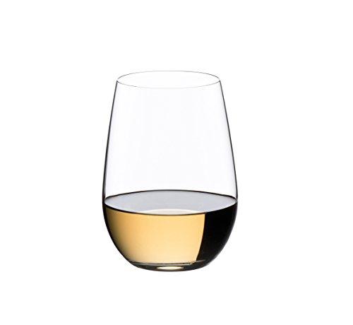 リーデル (RIEDEL)白ワイングラス リーデル・オー リースリング/ソーヴィニヨン 375ml 0414/15 2個入