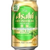 アサヒ ドライプレミアム豊醸ワールドホップセレクション ボベック 350ml✕12本