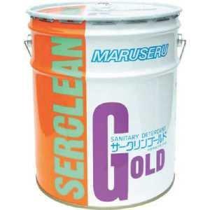 日本マルセル アルカリ洗浄剤 サークリンゴールド 18L 102032