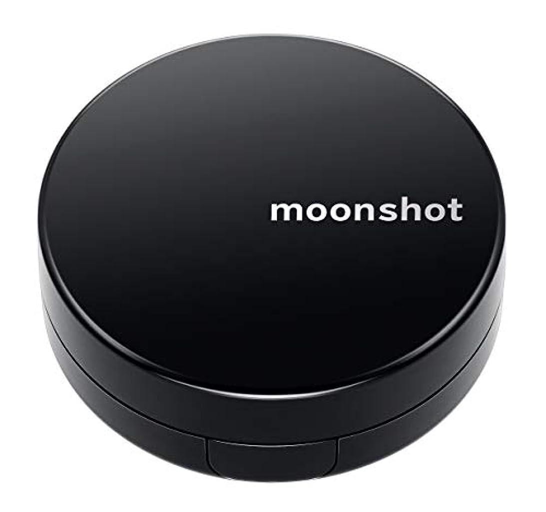 繰り返した焦がすオリエント【moonshot × blackpink】自然なスキントーンと均一なカバー力 しわ改善 美白 紫外線遮断 ムーンショット マイクロフィットクッション201/正規品