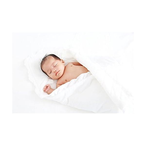 ピジョン 赤ちゃんの洗たく用洗剤 ピュア 800mlの紹介画像6