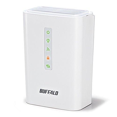 BUFFALO 11n/g/b 無線LAN親機 PLCアダプター機能 増設 WPL-05G300