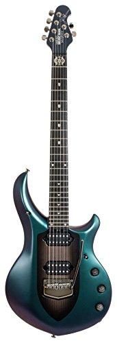 Music Man マーティン 600-M5-50-00 Ernie Ball アーニーボール John Petrucci Majesty 6弦 Solid-Body エレキギター, Arctic Dream エレキギター エレクトリックギター (並行輸入)