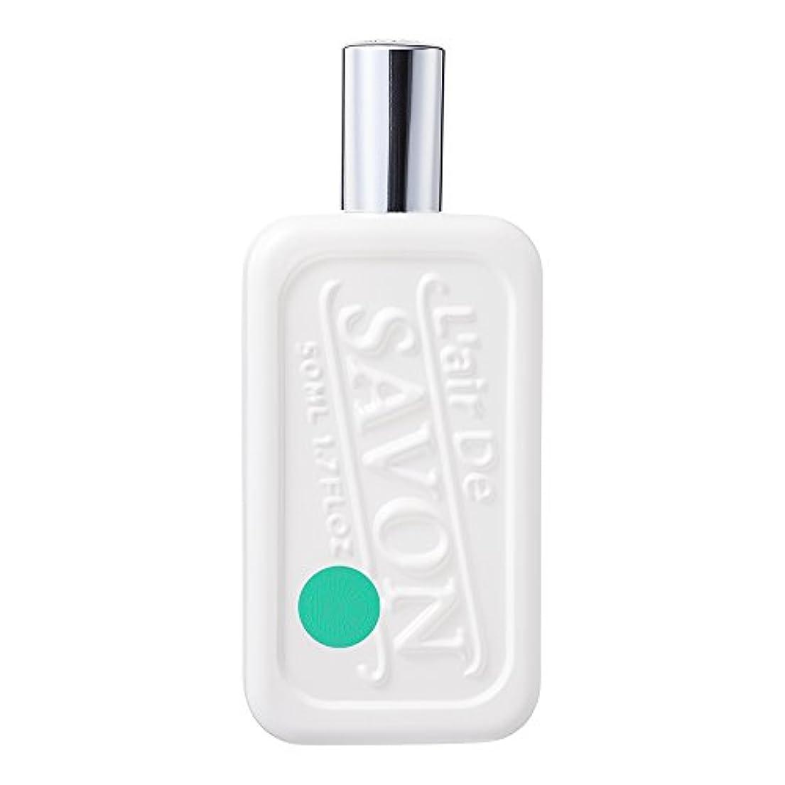 液化する気楽な費用レールデュサボン(L'air De SAVON) オードトワレ(エターナルモーメント) 50ml