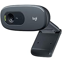 Logitech 960-000584 HD Webcam C270