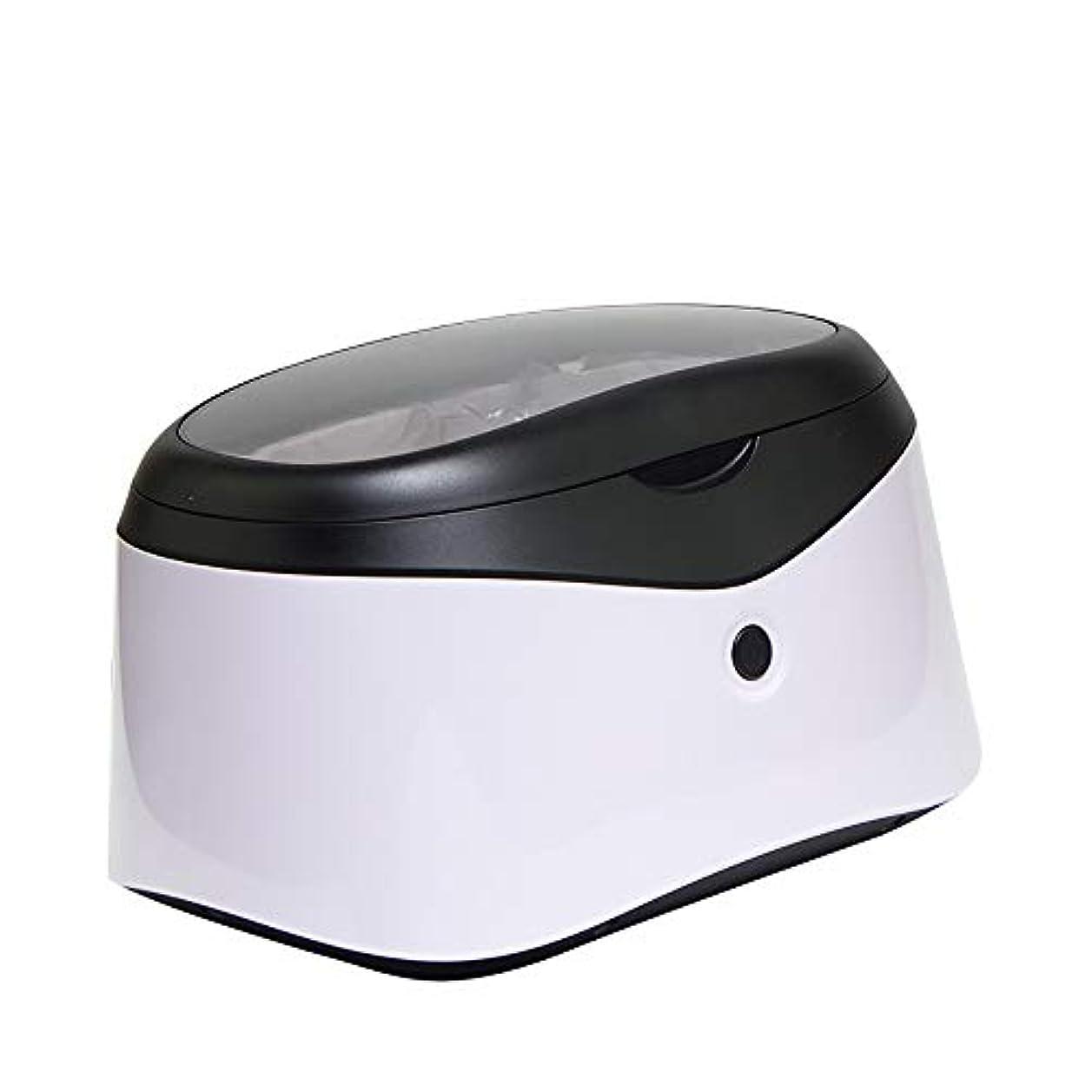 繊維代表団グラディス消毒機、超音波洗浄機2.5Lミニ超音波洗浄宝ネイルマシンの消毒洗浄アーティファクトを清掃