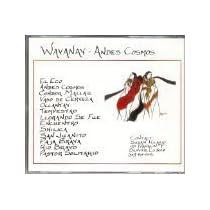 Andes Cosmos by Wayanay (1993-05-03)