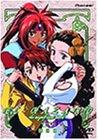 神秘の世界エルハザード TV18-20 [DVD]