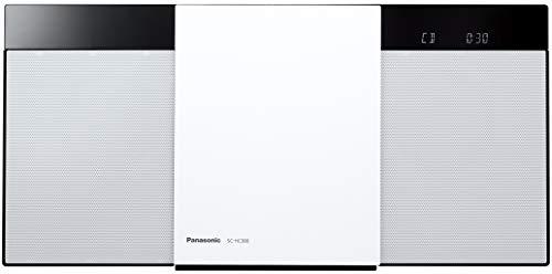 パナソニック ミニコンポ Bluetooth対応/ワイドFM...