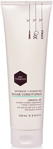 Intensive Hydrating Rehab Conditioner