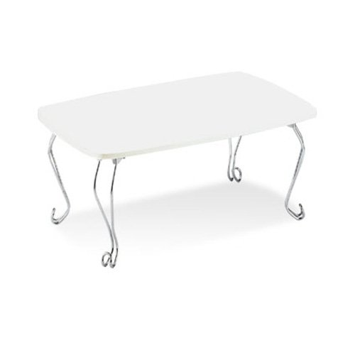 RoomClip商品情報 - テーブル(猫脚テーブル) ホワイト