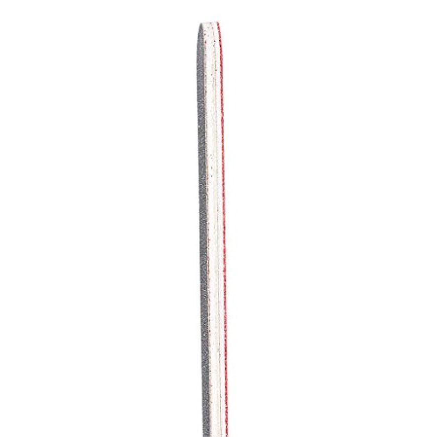 ジャッキー片側キラキラサンドペーパーネイルファイル(バラエティ)ファッションネイルファイルサンディングアートのヒントマニキュアクリーナーツールスパンコールキラキラの装飾