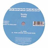 Ping [12 inch Analog]