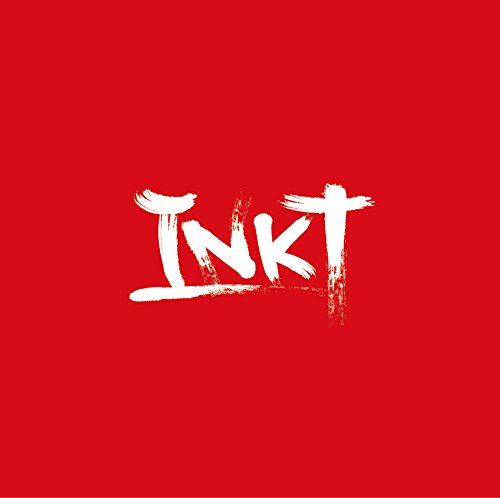 INKT [CD+DVD](限定盤)
