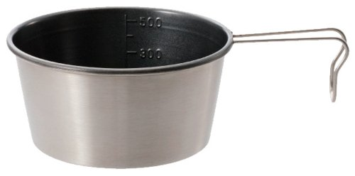 コールマン ノンスティックシェラカップ/600