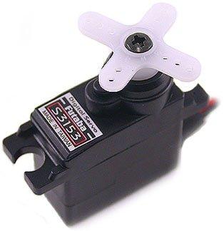 双葉(フタバ) S3153 デジタルサーボ F1065131