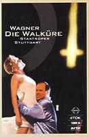 Wagner - Die Walküre [DVD]