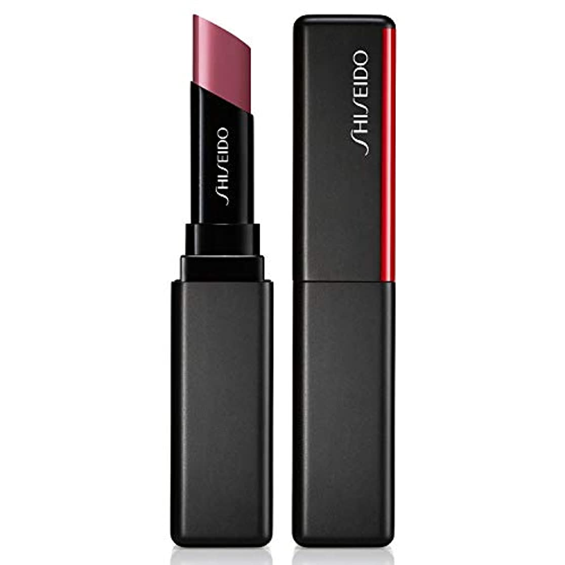 紛争群衆宇宙資生堂 VisionAiry Gel Lipstick - # 208 Streaming Mauve (Rose Plum) 1.6g/0.05oz並行輸入品