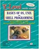 2010- 'A' Level Basics of OS, UNIX and Shell Programming (A8-R4)