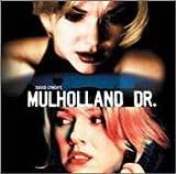 マルホランド・ドライブ オリジナル・サウンドトラック