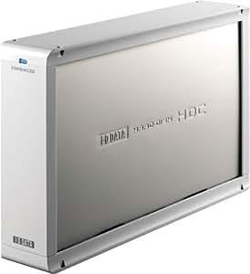 I-O DATA USB 2.0/1.1対応 外付型ハードディスク 500GB HDC-U500