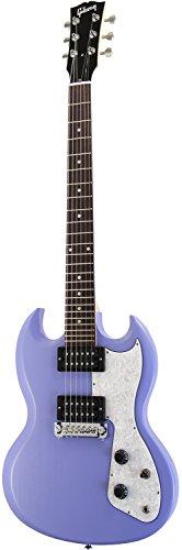 Gibson ギブソン 2017年モデル エレキギター SG Fusion (Lavender Fog)