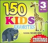 150 Kids Faves