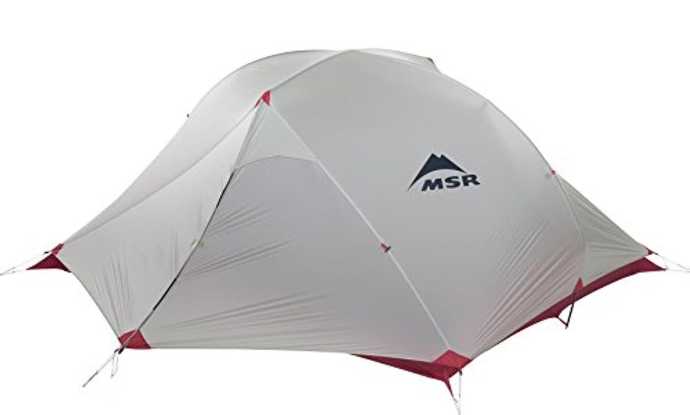 監査決定的進化MSR テント Carbon Reflex 3 カーボンリフレックス3 [3人用] 【日本正規品】 37838