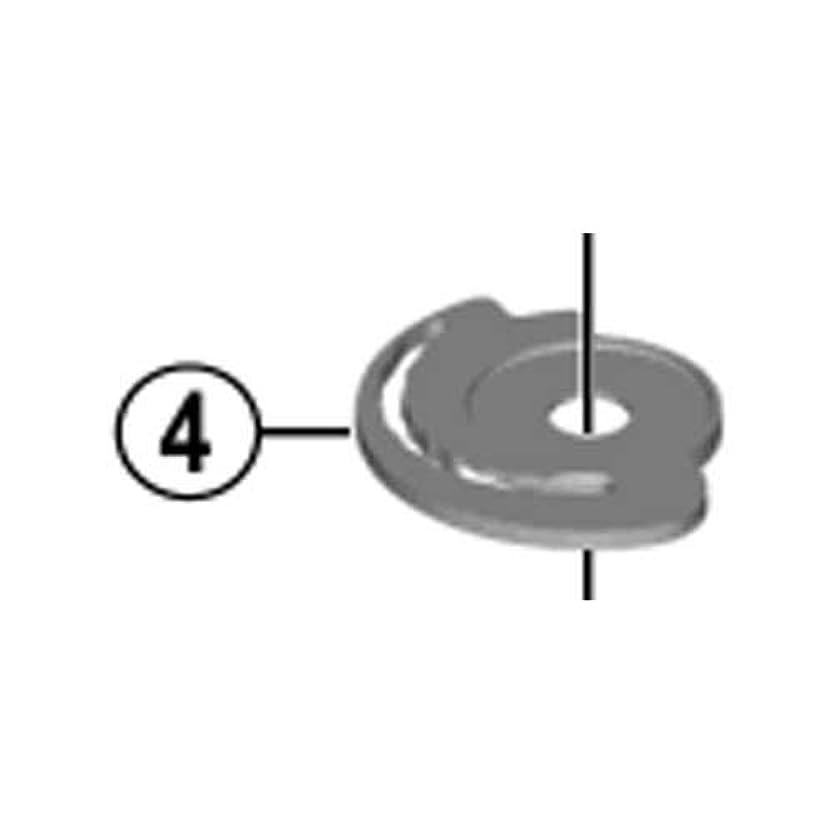先にメダル子猫Shimanoスペアsl-m780?Left Handピンプレート