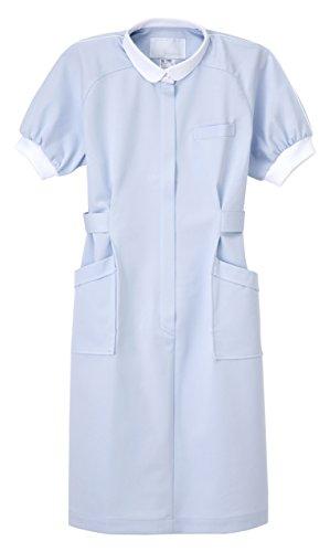 [해외]나가 이레 벤 NAGAILEBEN 간호 옷 소매 CA-1757 (S) 블루/Nagai Leben NAGAILEBEN nurse short sleeve CA-1757 (S) Blue