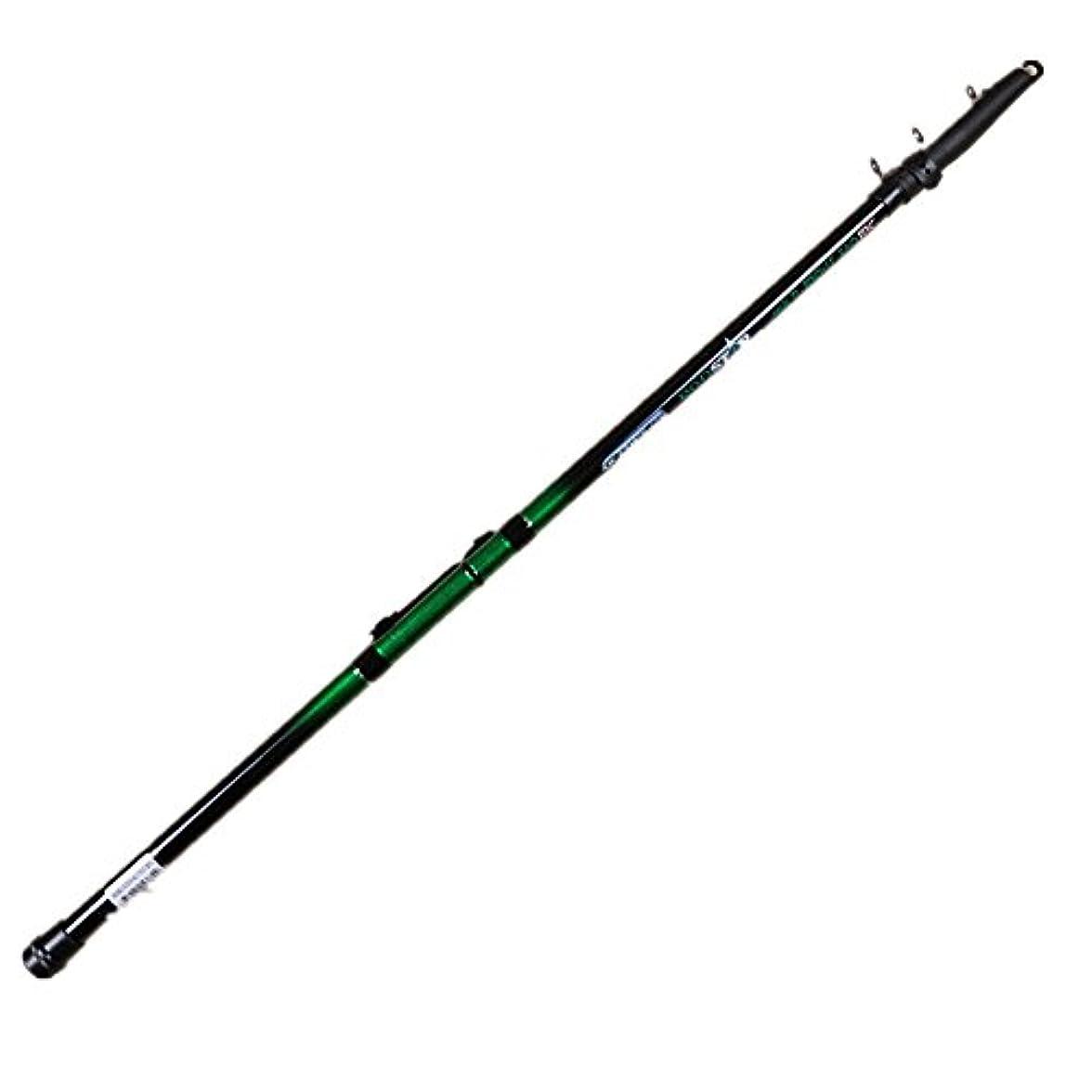 緩む道路を作るプロセスオセアニア釣り ロッド 釣り竿釣り竿釣り用品池リバーサイドに適した炭素鋼棒