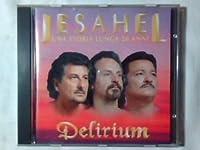 JESAHEL UNA STORIA LUNGA 20 ANNI by Delirium