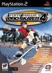 Tony Hawk's Pro Skater 4 - PlayStation 2 by Activision [並行輸入品]