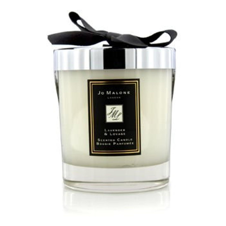 削除する戸口膿瘍[Jo Malone] Lavender & Lovage Scented Candle 200g (2.5 inch)