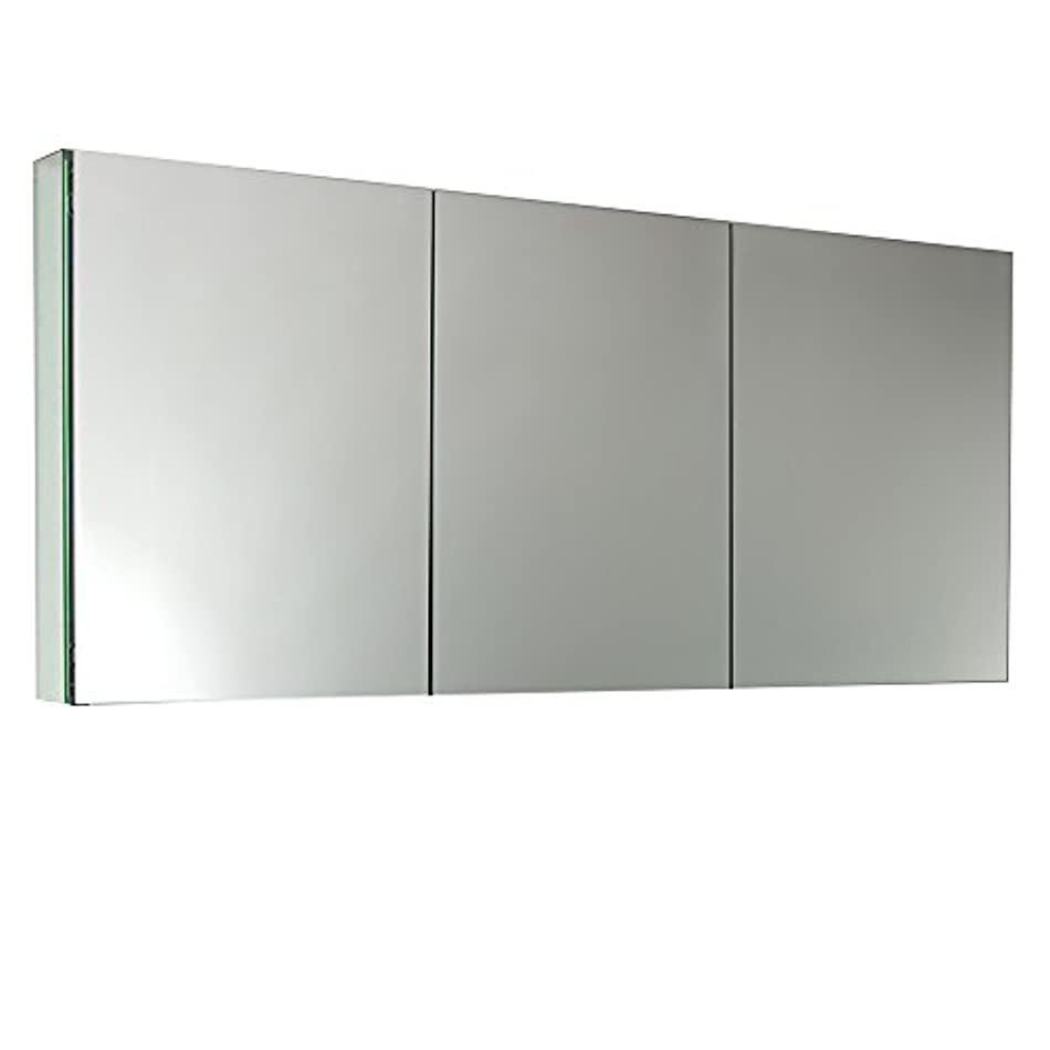 Fresca-FMC8019 152.4cm Wide Bathroom Medicine Cabinet w/mirrors (Shipping Included)