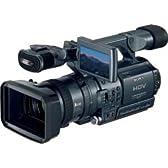 ソニー SONY HDVカムコーダー HVR-Z1J
