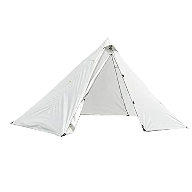 エゴイズム暗殺アプローチCUTICATE キャンプテント テント本体 ピラミッドテント サンシェード オックスフォード布 全3カラー