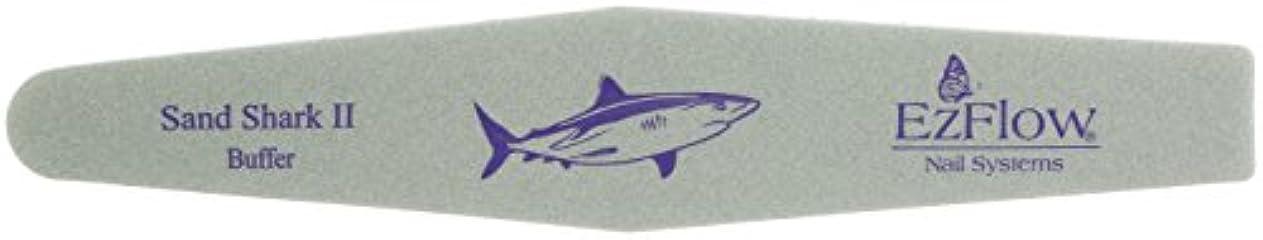 スチュアート島変形する議会EzFlow ダブルサンドシャーク2  220/280 ファイル
