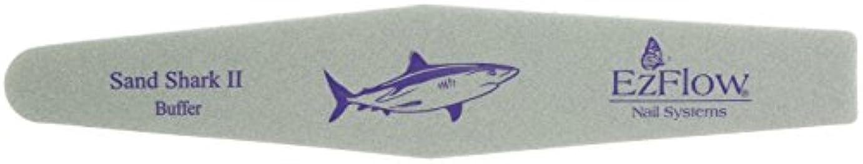 ヘルシーコークスヘアEzFlow ダブルサンドシャーク2  220/280 ファイル