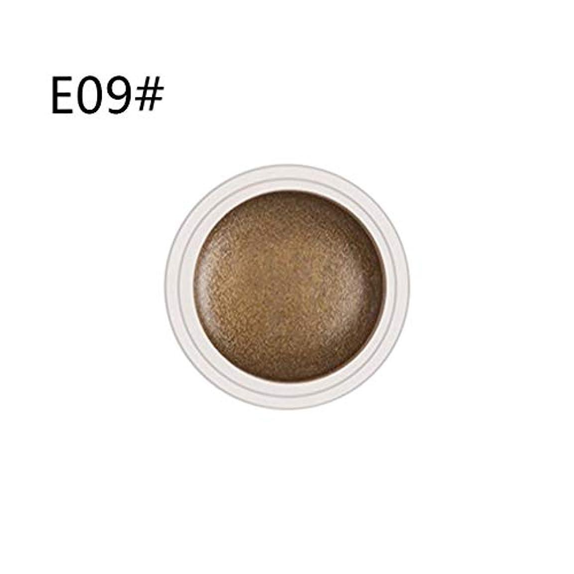 胚試すアトミックプロフェッショナルマットアイメイククリーム単色アイシャドウアイメイクアップパーティークラブ化粧品アイシャドウクリーム