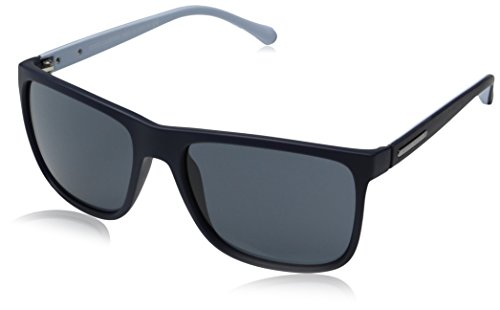 DOLCE & GABBANA DG 6086 Sunglasses 280687 Blue Rubber 56-17-140